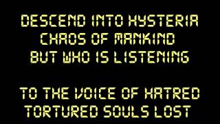 Скачать Killswitch Engage Just Barely Breathing Lyrics