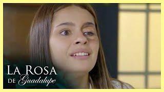 La Rosa de Guadalupe: Polo se reencuentra con el amor de su vida   La novia de mi vida