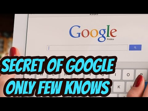 Google Search tricks you didn't know till now