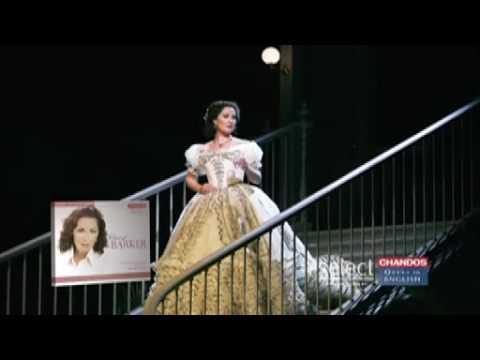 Cheryl Barker Great Operatic Arias - Chandos CHAN3161