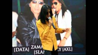 Slam - Zamani Live In Singapore ( Kembali Terjalin)