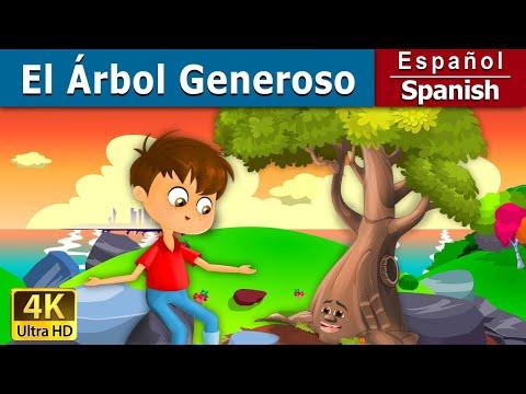 el-Árbol-generoso-|-cuentos-para-dormir-|-cuentos-infantiles-|-cuentos-de-hadas-españoles