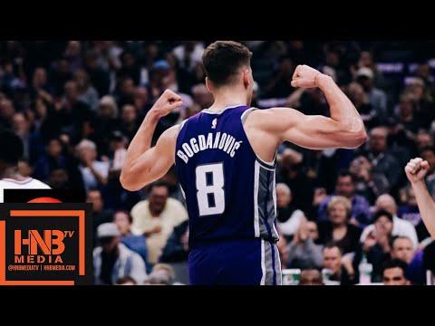 LA Clippers vs Sacramento Kings Full Game Highlights | 11.29.2018, NBA Season