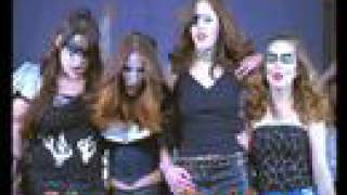 Too Fast For Love (The Donnas Version)