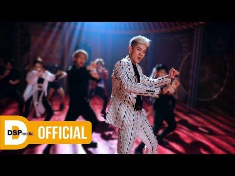 KARD - [밤밤(Bomb Bomb)] Performance Video