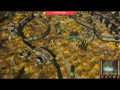 Kingdom Wars 2 Definitive Edition Gameplay (PC Game)