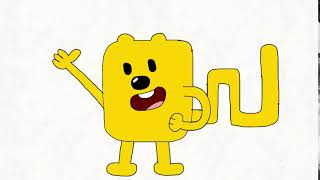 Wow Wow Wubbzy Reboot Coming Soon