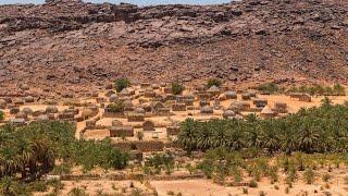 Voyage Mauritanie 2018