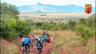 Tour of Karamoja - Uganda's Warrior Nomad Trail Ride