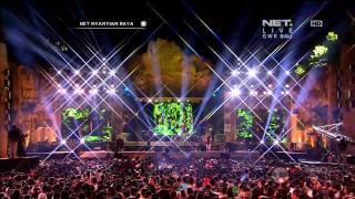 Iwan Fals Nyanyian Raya Bali Part 4