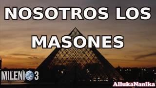 Milenio 3 - Las Líneas Nasca / Nosotros los Masones (Especial)