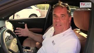 Miroslav Etzler představuje Cadillac XT4
