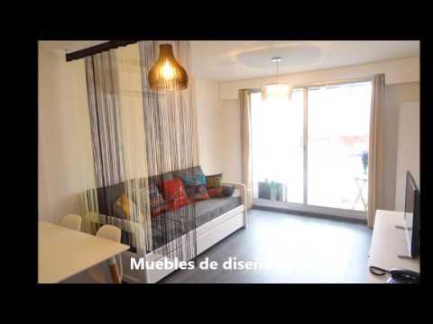 Alquiler Rent  Villa Biarritz Punta Carretas Montevideo RAMBLA - SEA