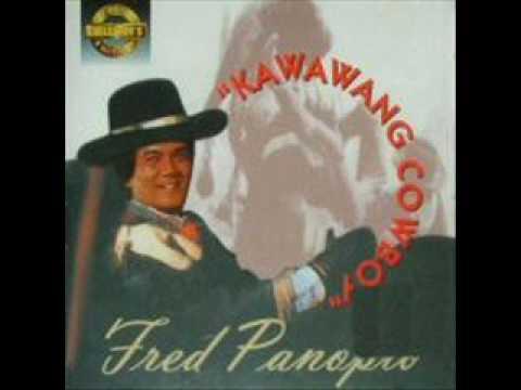 Kawawang Cowboy
