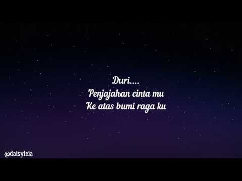 Aan- Cinta Melankolia (lyric)