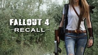 Fallout 4 Short Film - Recall