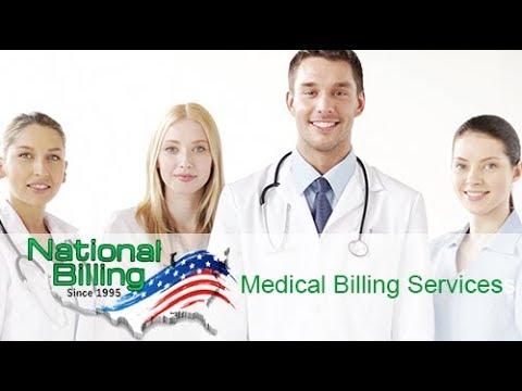 Medical Billing Services - National Billing Institute