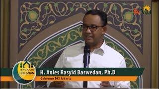 Pengajian PP Muhammadiyah Anies Baswedan Zulkifli Hasan dan Bahtiar Effendy