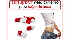 ORLISTAT: Medicamento para el Sobrepeso y la Obesidad (Orlistat)