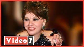 """""""صاحبة واجب"""".. شويكار فى آخر ظهور لها من جنازة والدة ميرفت أمين """"فيديو"""" - اليوم السابع"""