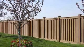 Gambar cover Fence Panels Designs   Fences & Gates Designs