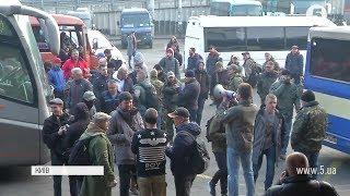 видео Автобус Киев - Йошкар-Ола