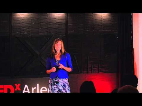 Changing the paradigm: Stop blaming and shaming | Brandi Ries | TEDxArlee Mp3