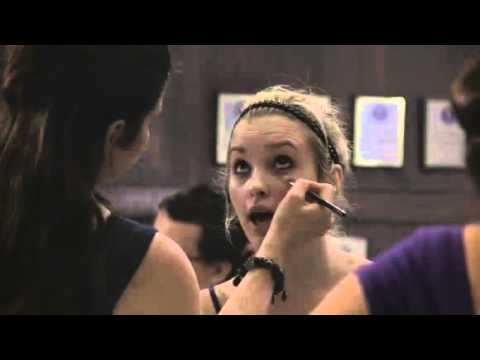 Tied Blowjob Alicia Banit Sexy Video