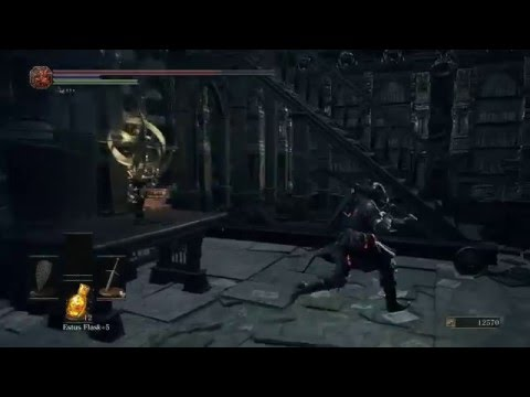 Dark Souls 3 - Playthrough (Part 12)