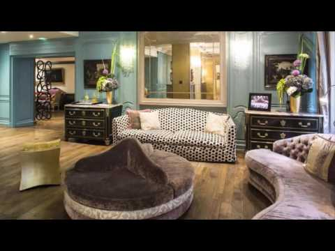 Castille Paris – Starhotels Collezione, 5 Star Hotels In Paris, Paris Hotels