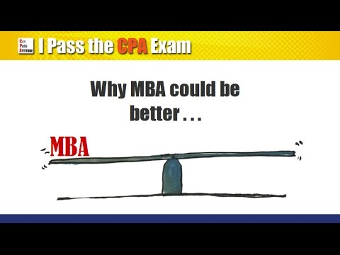 Masters Degree vs CPA: Which is Better for My Career Prospect?