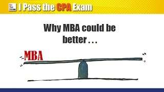 CPA Qualification vs MBA Degree: Which is Better?