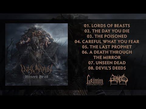 Inhuman - Unseen Dead (2020) [Full Album]