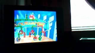 Mario power tennis 1