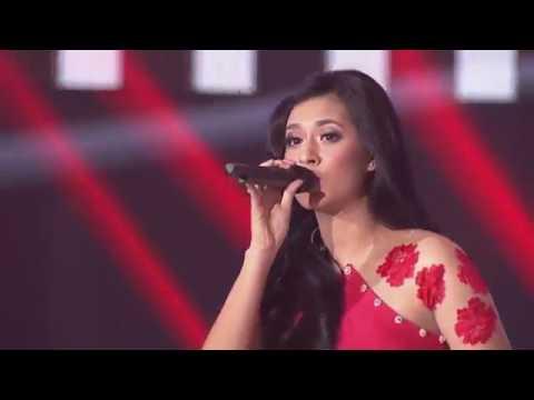 Dewa 19 & Ari Lasso  Feat Raisa  Live dan Jokowi