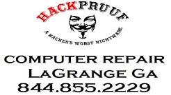 computer repair LaGrange Ga