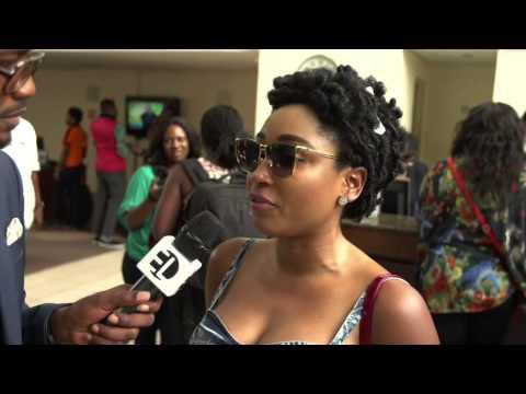 AFRIFF 2014 KICK OFF IN CALABAR NIGERIA - EL NOW News