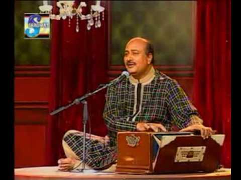 dekh kar tujhko main  (live) - film . mehman - singer . ghulam abbaas