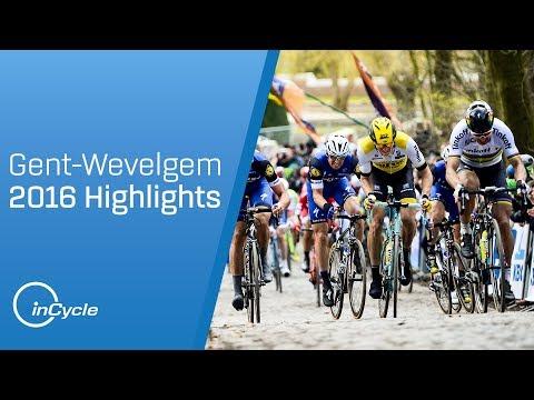 Gent Wevelgem 2016 - Highlights