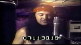 Deep Purple Under The Gun Promo Clip 1984 New
