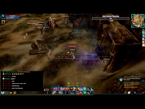 Cabal Online Universal 【WArrior】【LIVE 1080p NCS - Traps Musi