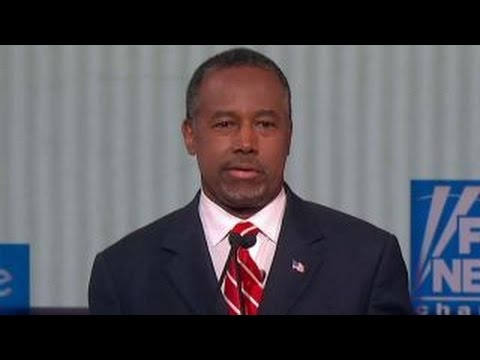 Ben Carson: Political correctness should not dictate policy