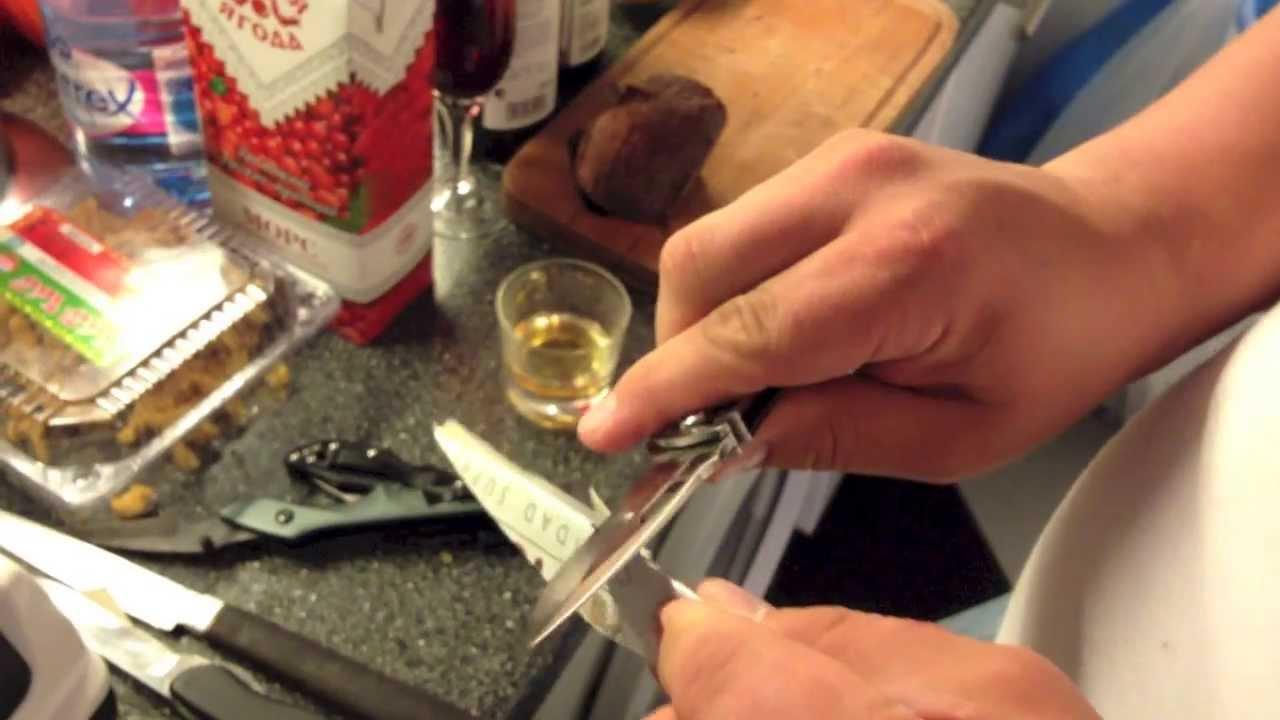 Профессиональная точилка для ножей CH/2100 - YouTube
