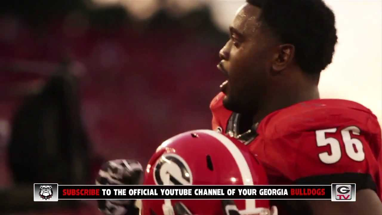 UGA Football: Georgia vs Kentucky Trailer: 2013 - YouTube