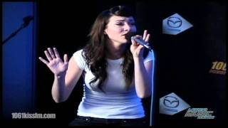 Watch Karmin Party Rock Anthem video