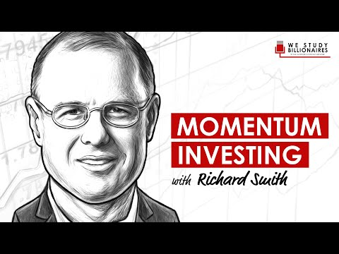 TIP184: MOMENTUM INVESTING WITH RICHARD SMITH