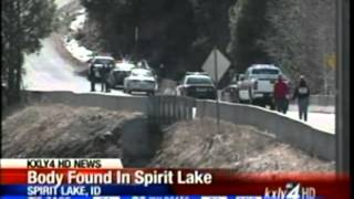 Dead 18-year-old pulled out of Spirit Lake