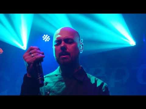 Conception - My Dark Symphony (live 26.04.2019 @ Gjøvik)