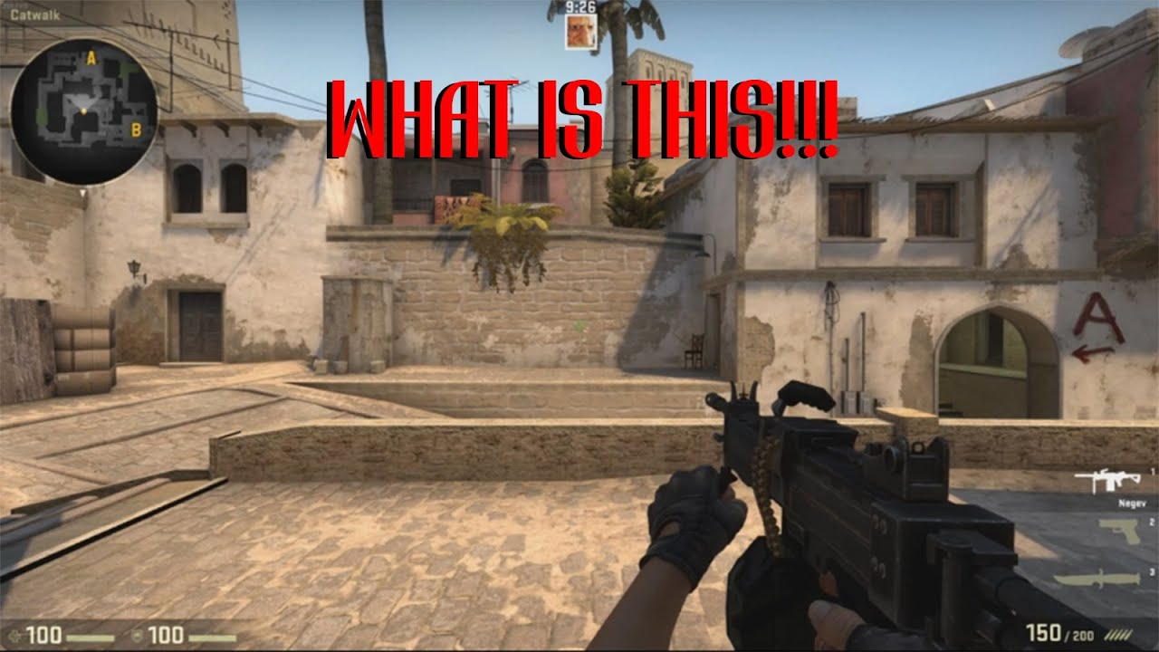 how to get new guns in cs go