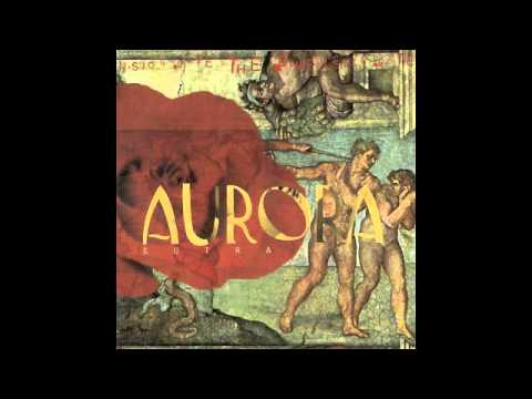 Aurora Sutra - The Marriage Of Heaven And Earth